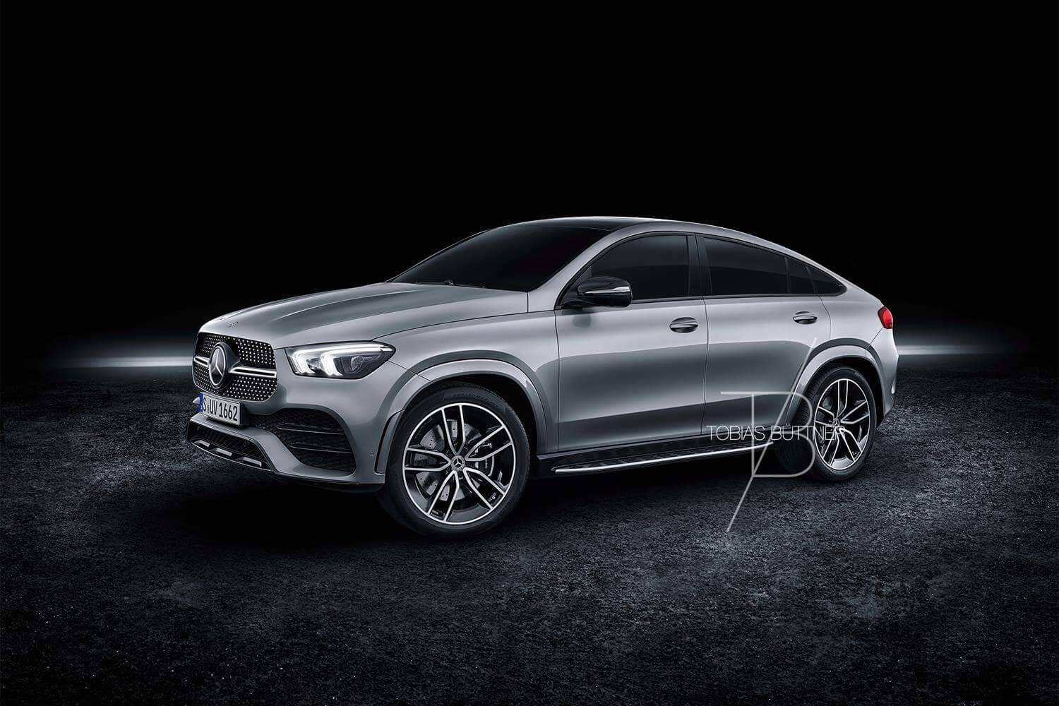 53 The 2019 Mercedes Gle Coupe Photos