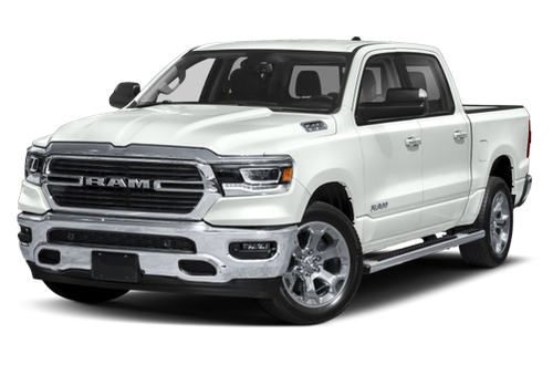 53 The 2019 RAM 1500 Wallpaper