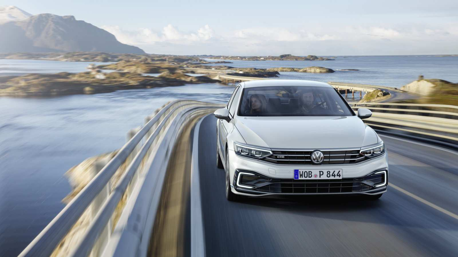 53 The 2019 The Next Generation VW Cc New Model And Performance