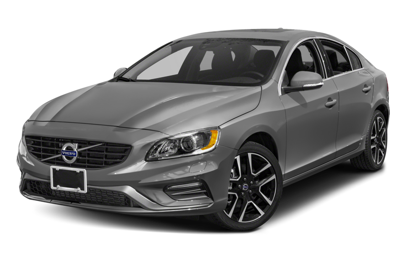 53 The 2019 Volvo V60 Price Ratings