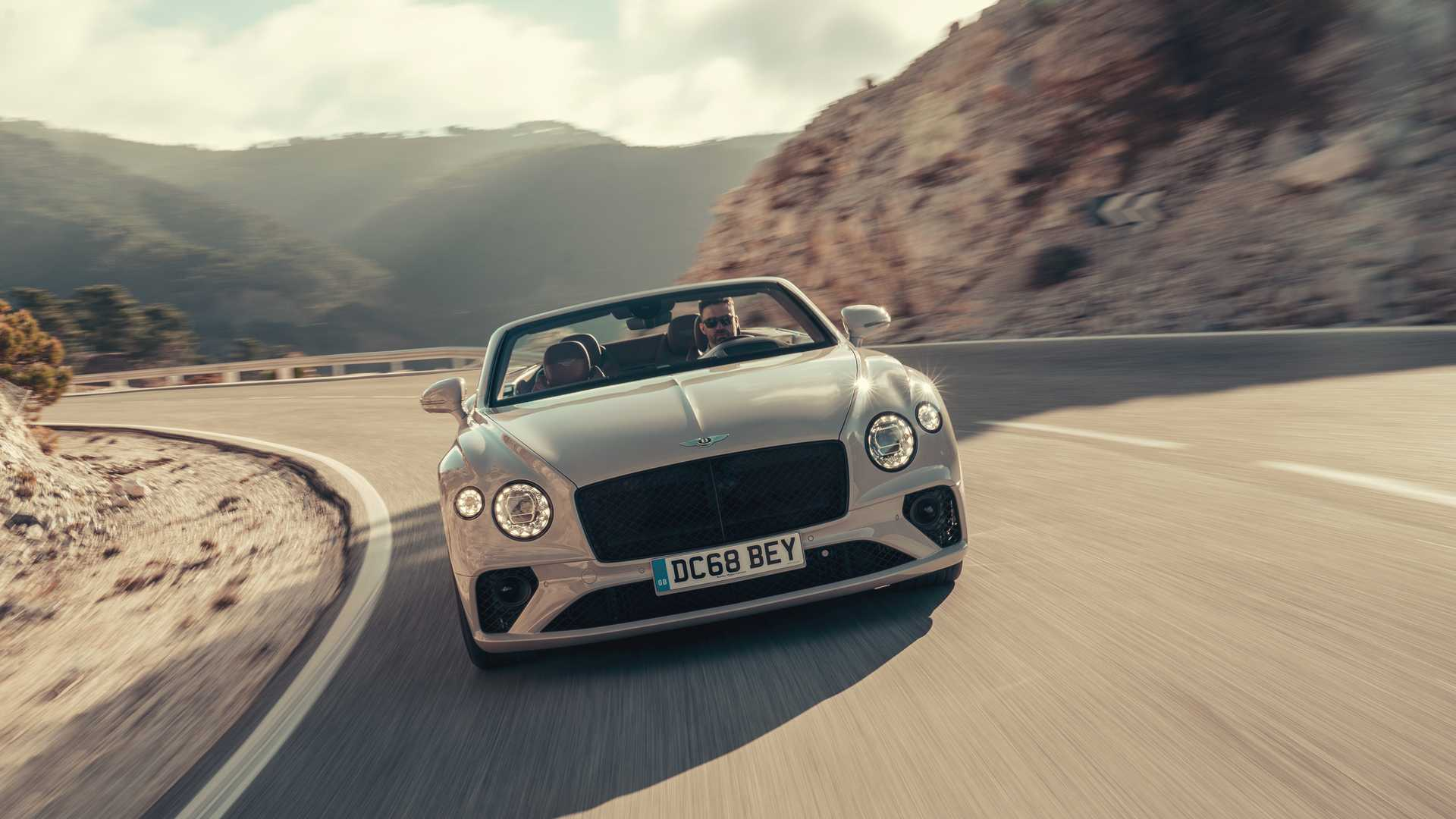 53 The 2020 Bentley Continental GT New Model And Performance