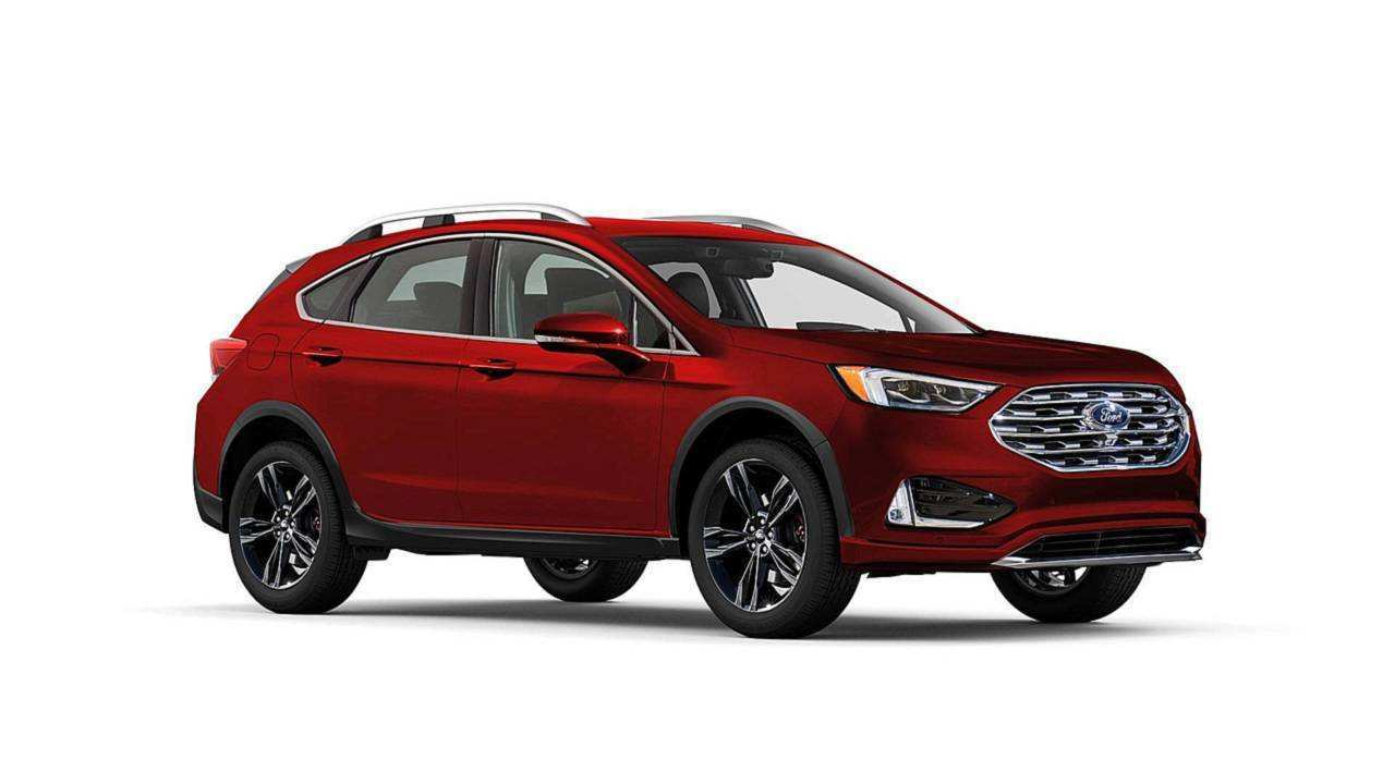 53 The 2020 Ford Fusion Price And Release Date