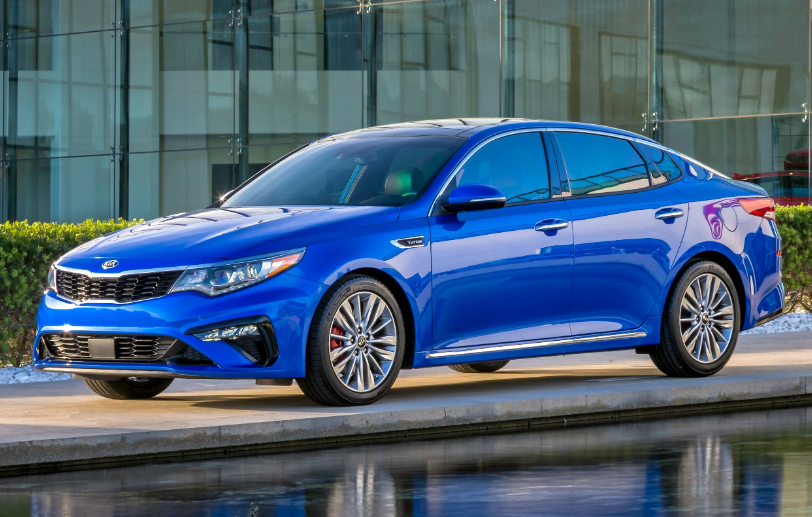 53 The 2020 Kia Optima Release Date Overview