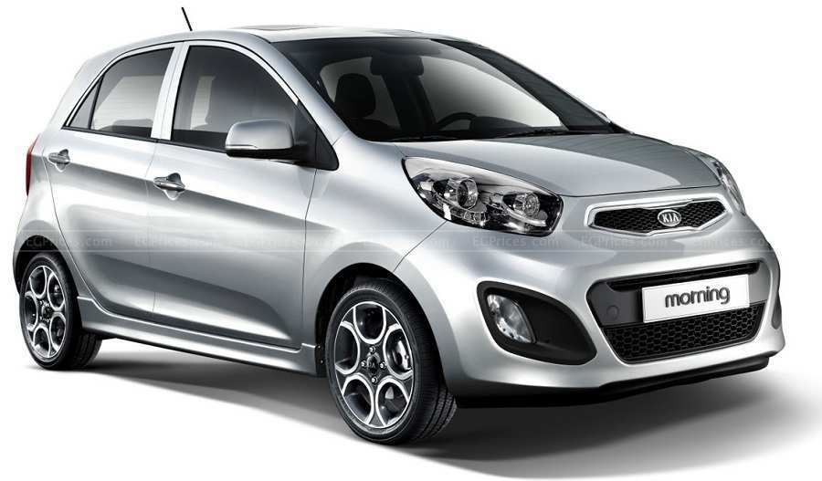 53 The 2020 Kia Picanto Egypt Price And Release Date