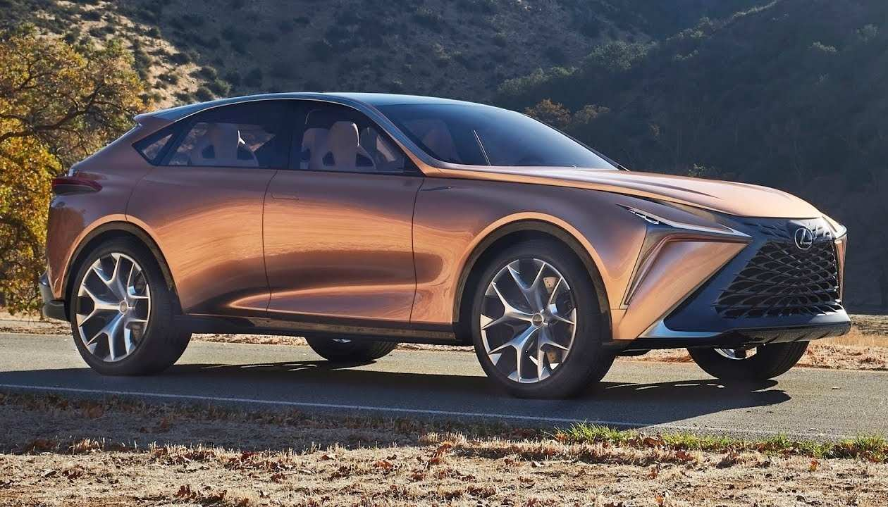 53 The 2020 Lexus TX Specs And Review