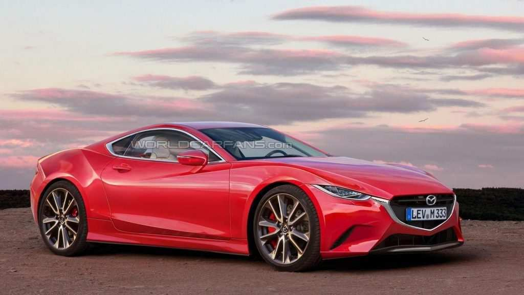 53 The 2020 Mazda RX7s Release Date