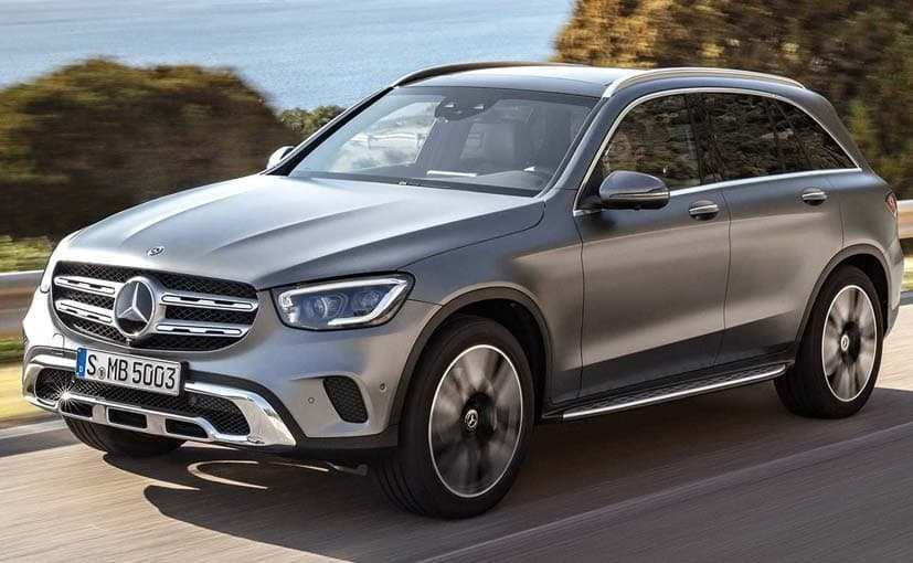 53 The 2020 Mercedes Glc Price