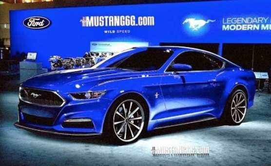 53 The 2020 Mustang Mach 1 Release Date And Concept