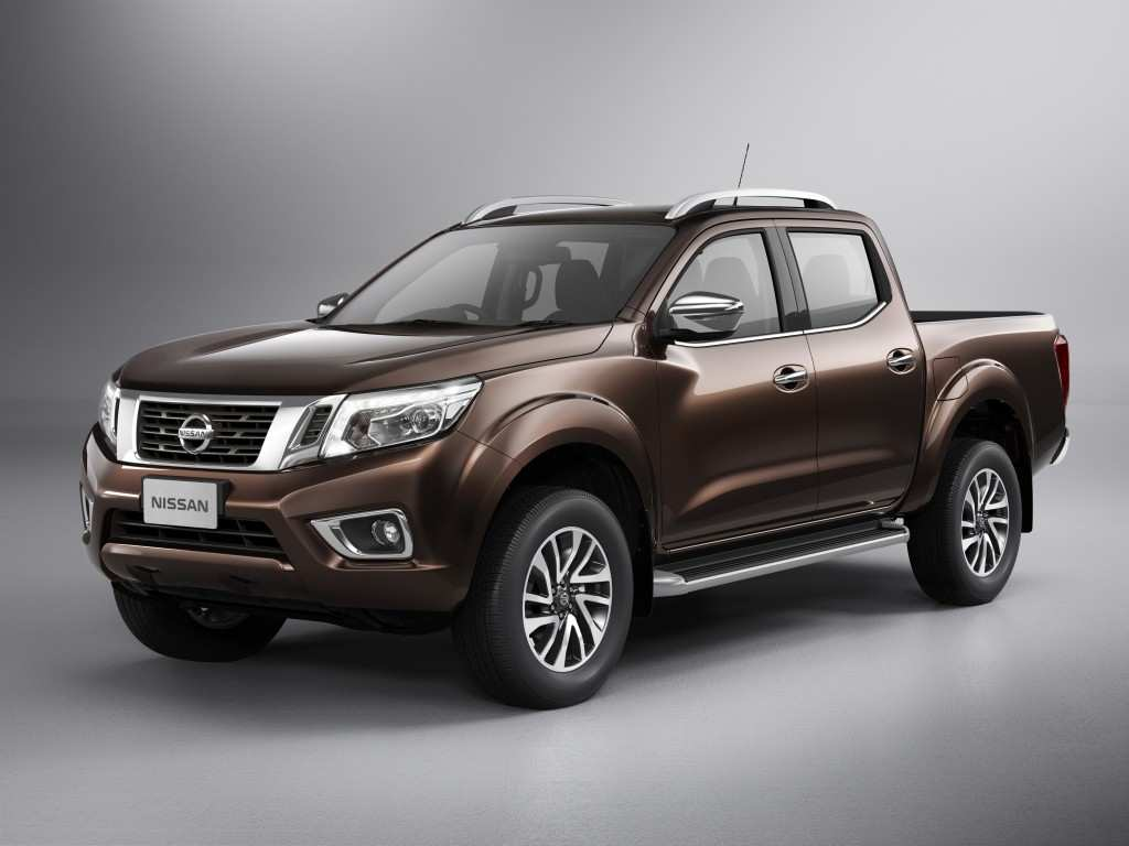 53 The 2020 Nissan Frontier Release Date and Concept