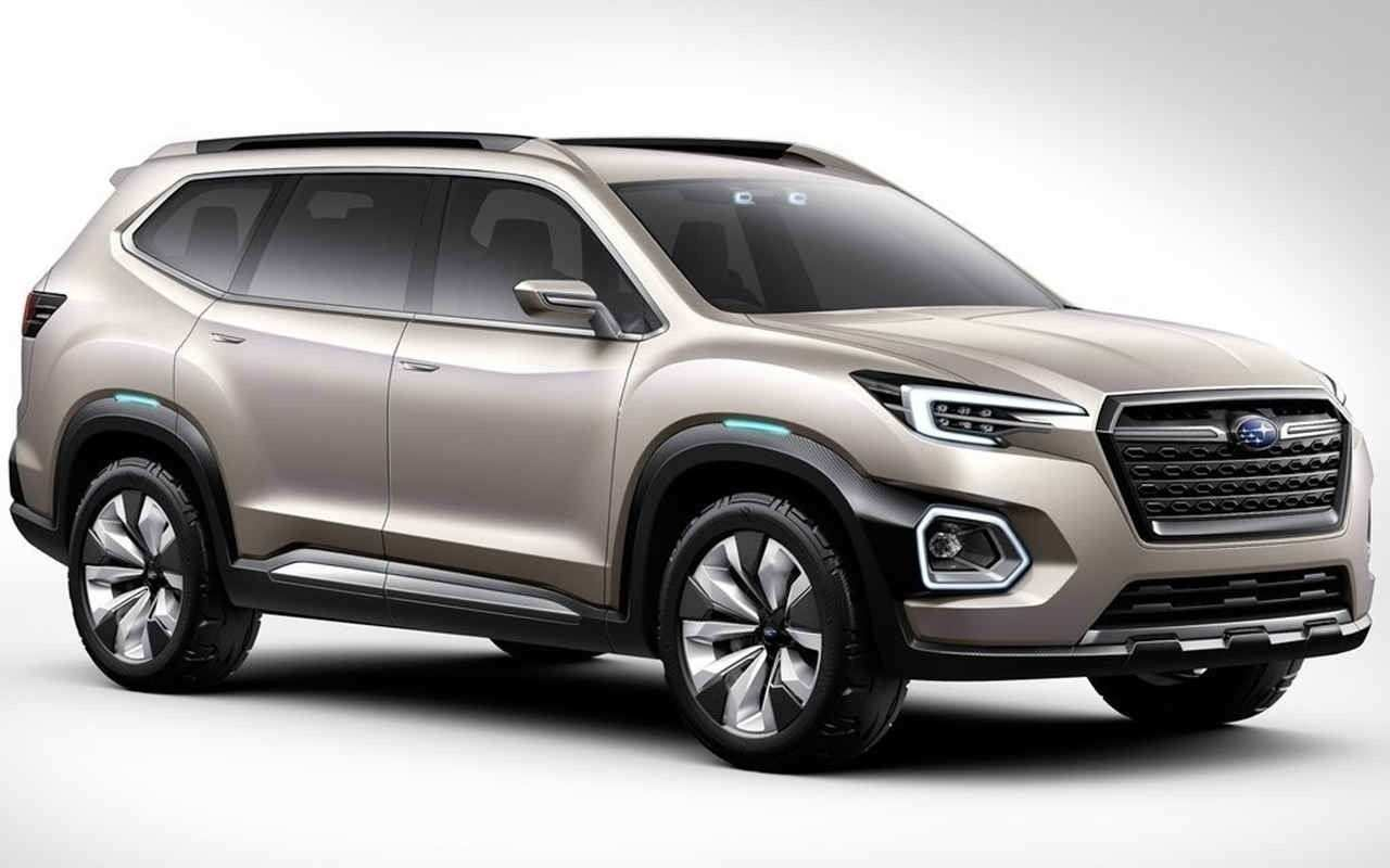 53 The 2020 Subaru Forester Performance