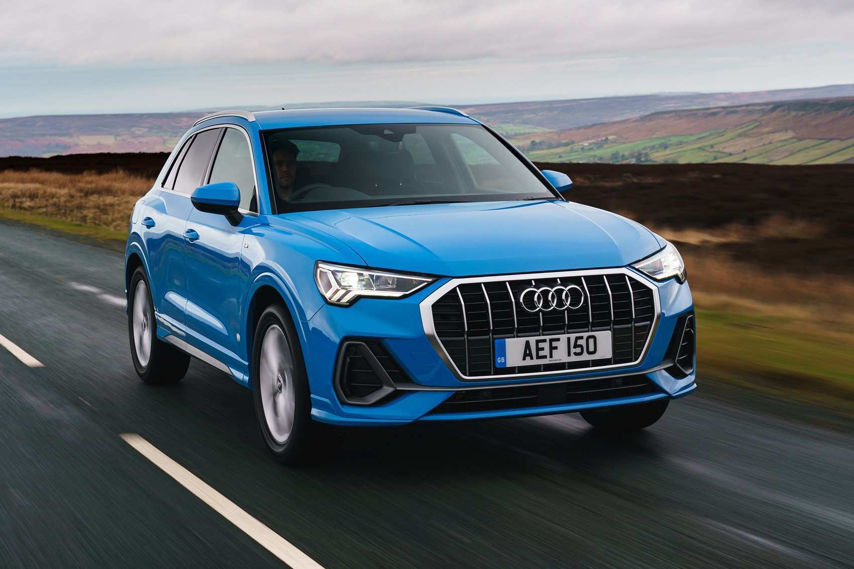 53 The Best 2019 Audi Q3 New Review