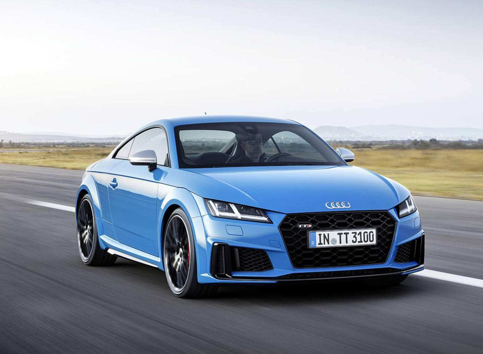 53 The Best 2019 Audi TT Overview