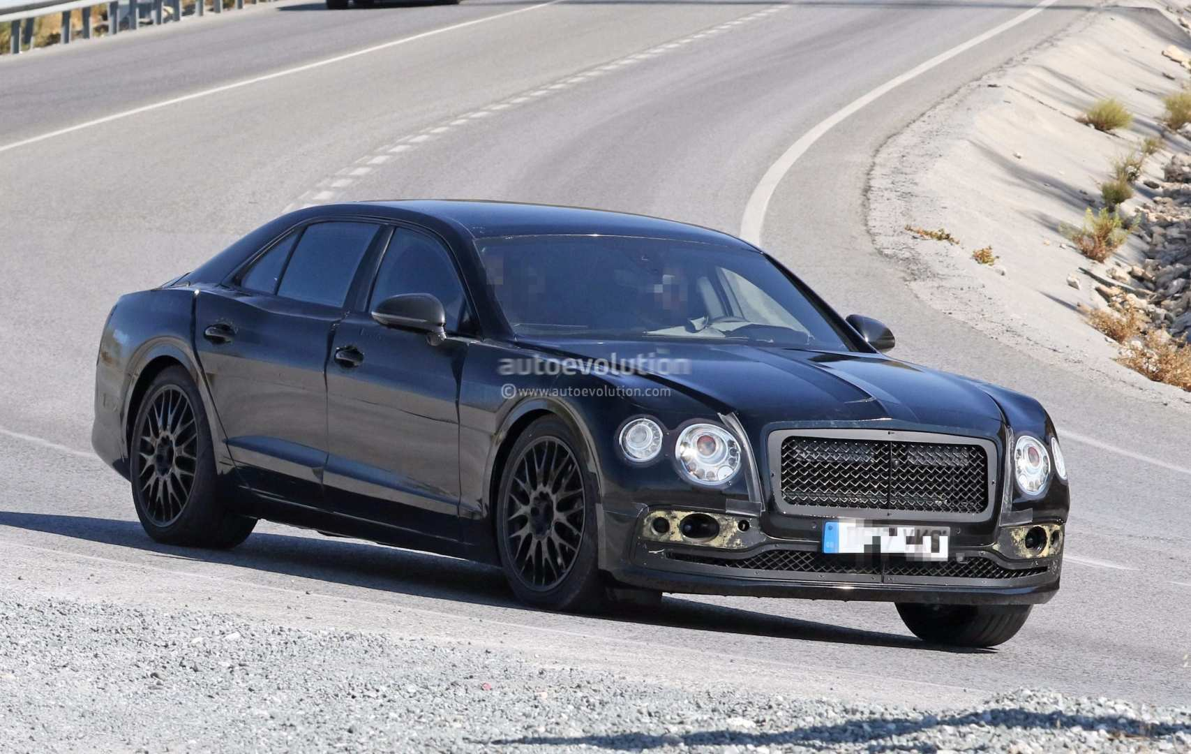 53 The Best 2019 Bentley Flying Spur Configurations