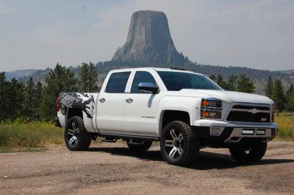 53 The Best 2019 Chevy Reaper Price Design And Review