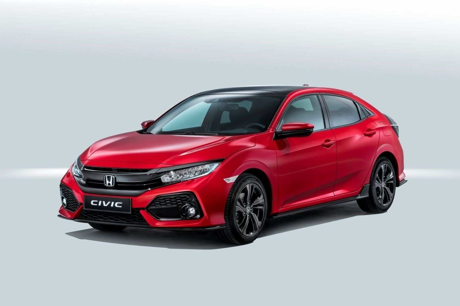 53 The Best 2019 Honda Civic Hybrid Price And Review