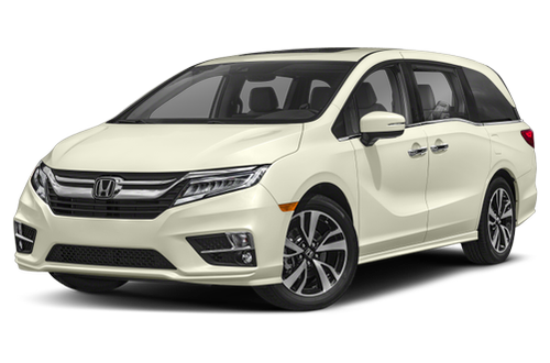 53 The Best 2019 Honda Odyssey New Review