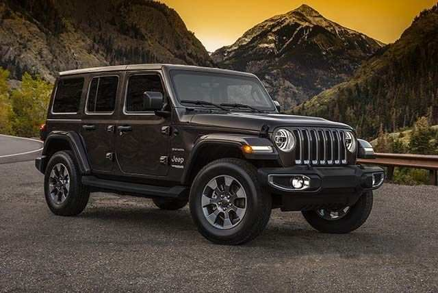 53 The Best 2019 Jeep Liberty New Review