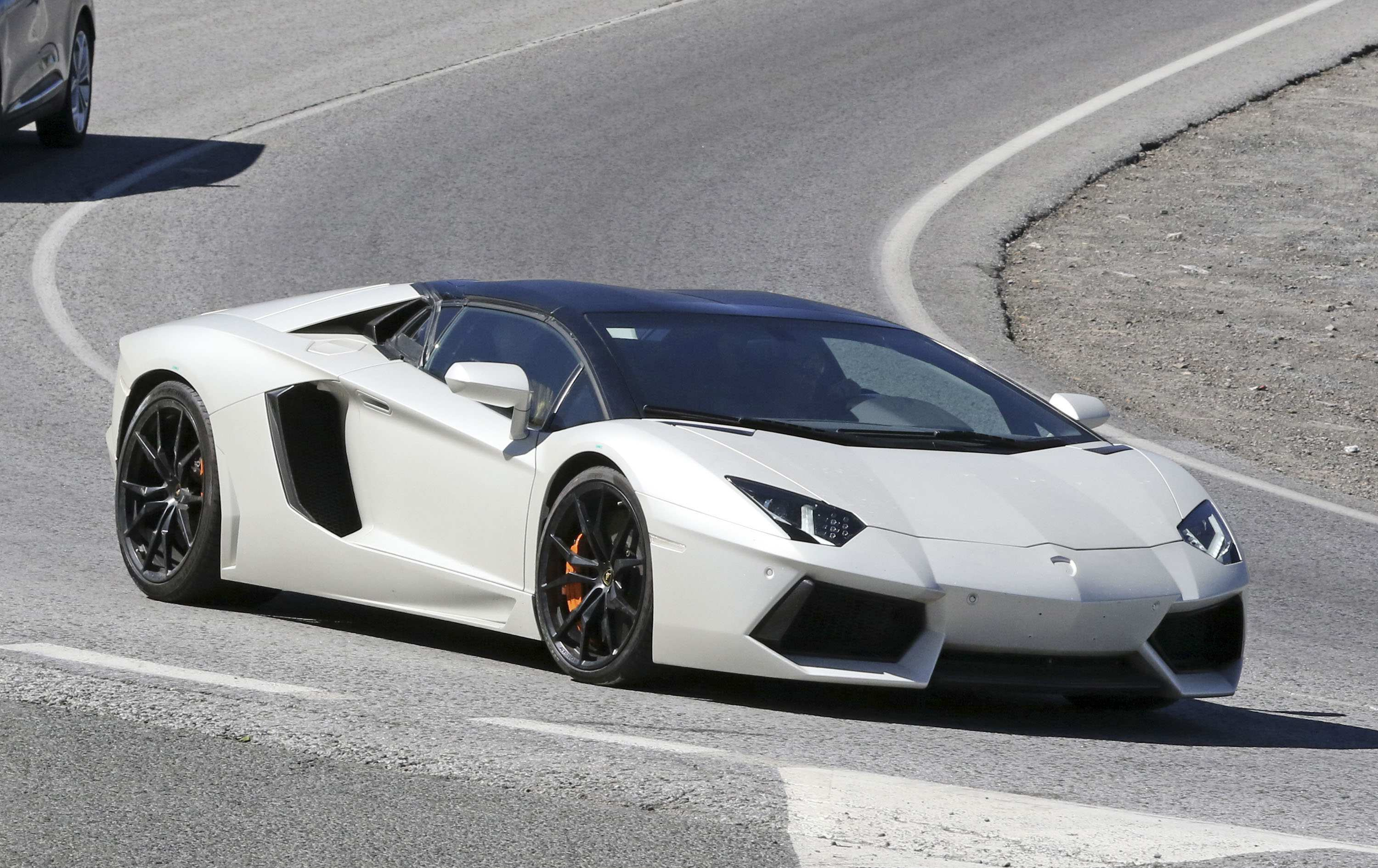 53 The Best 2019 Lamborghini Aventador Images