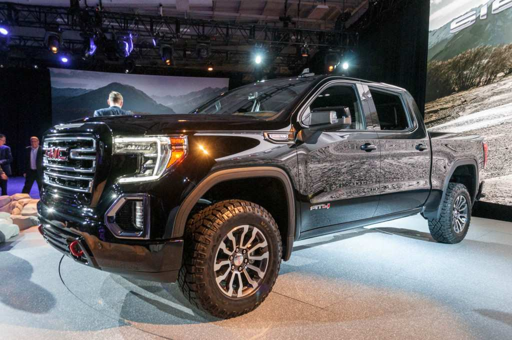 53 The Best 2019 Lexus Truck New Model And Performance