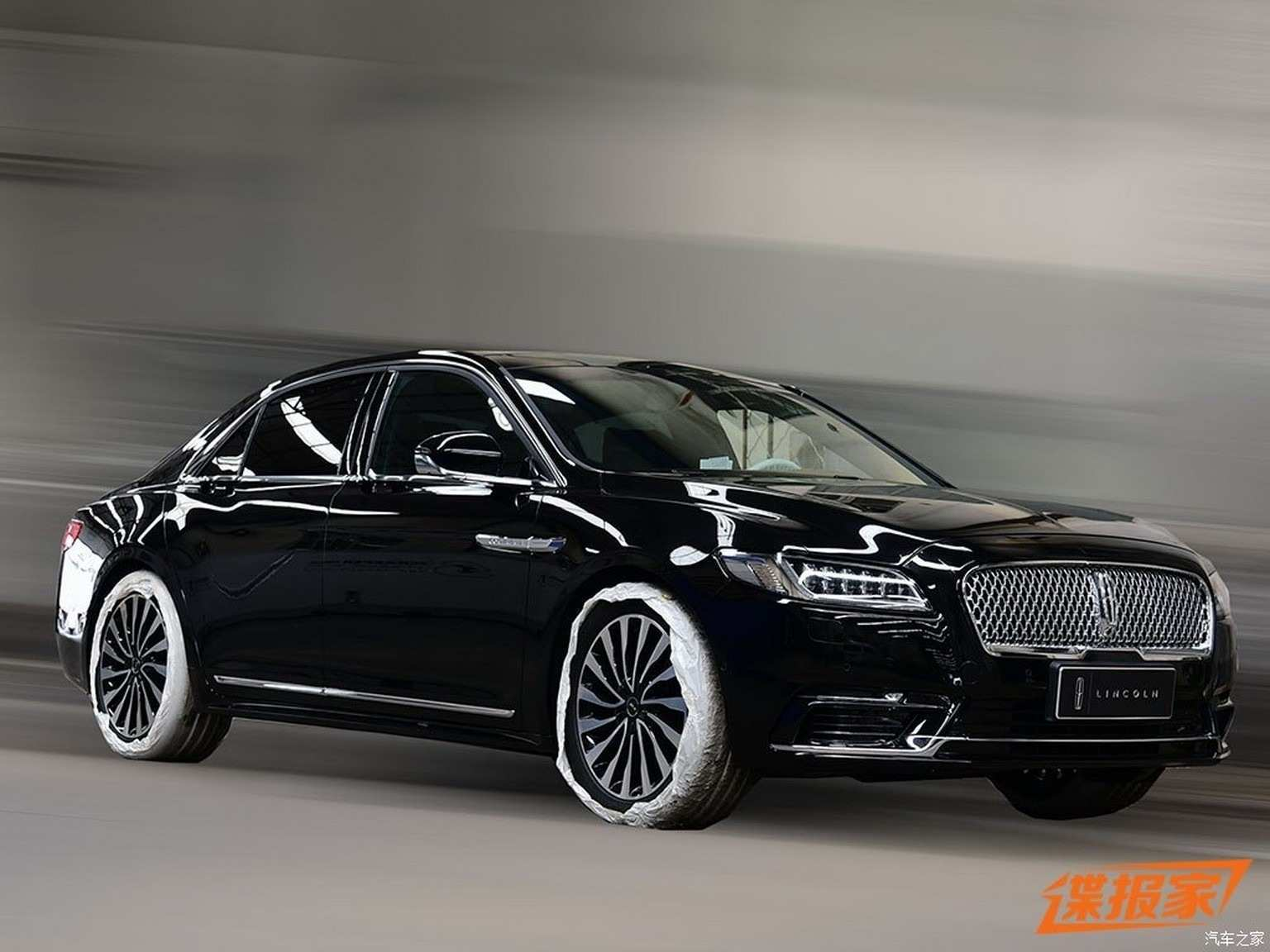 53 The Best 2019 Lincoln Mkx At Beijing Motor Show New Model And Performance