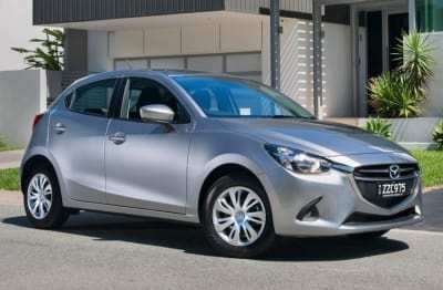 53 The Best 2019 Mazda 2 Price And Release Date