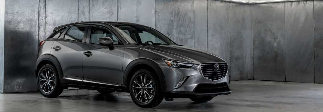 53 The Best 2019 Mazda Cx 3 Performance