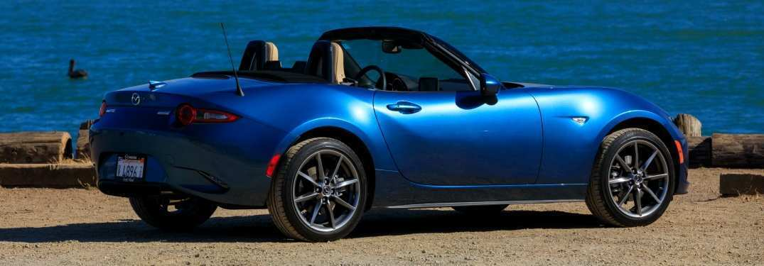 53 The Best 2019 Mazda MX 5 Redesign And Review