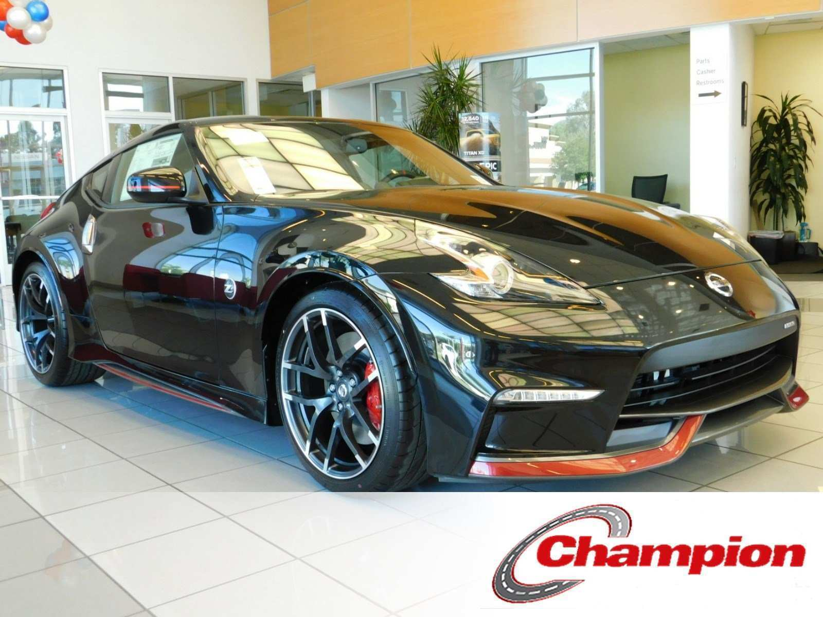 53 The Best 2019 Nissan 370Z Performance