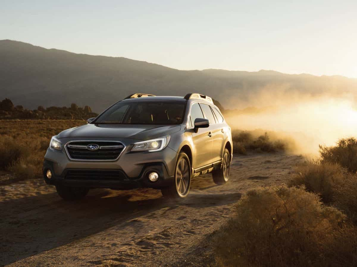 53 The Best 2019 Subaru Outback Overview