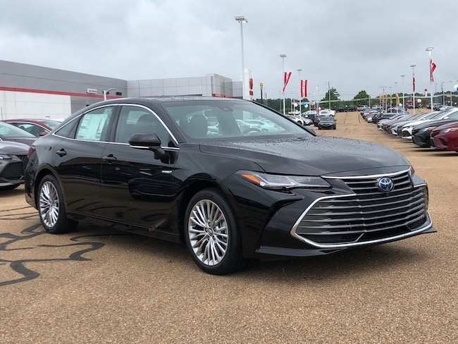 53 The Best 2019 Toyota Avalon Hybrid Reviews