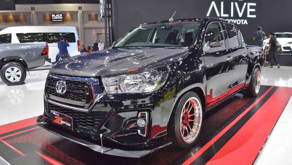 53 The Best 2019 Toyota Hilux Performance