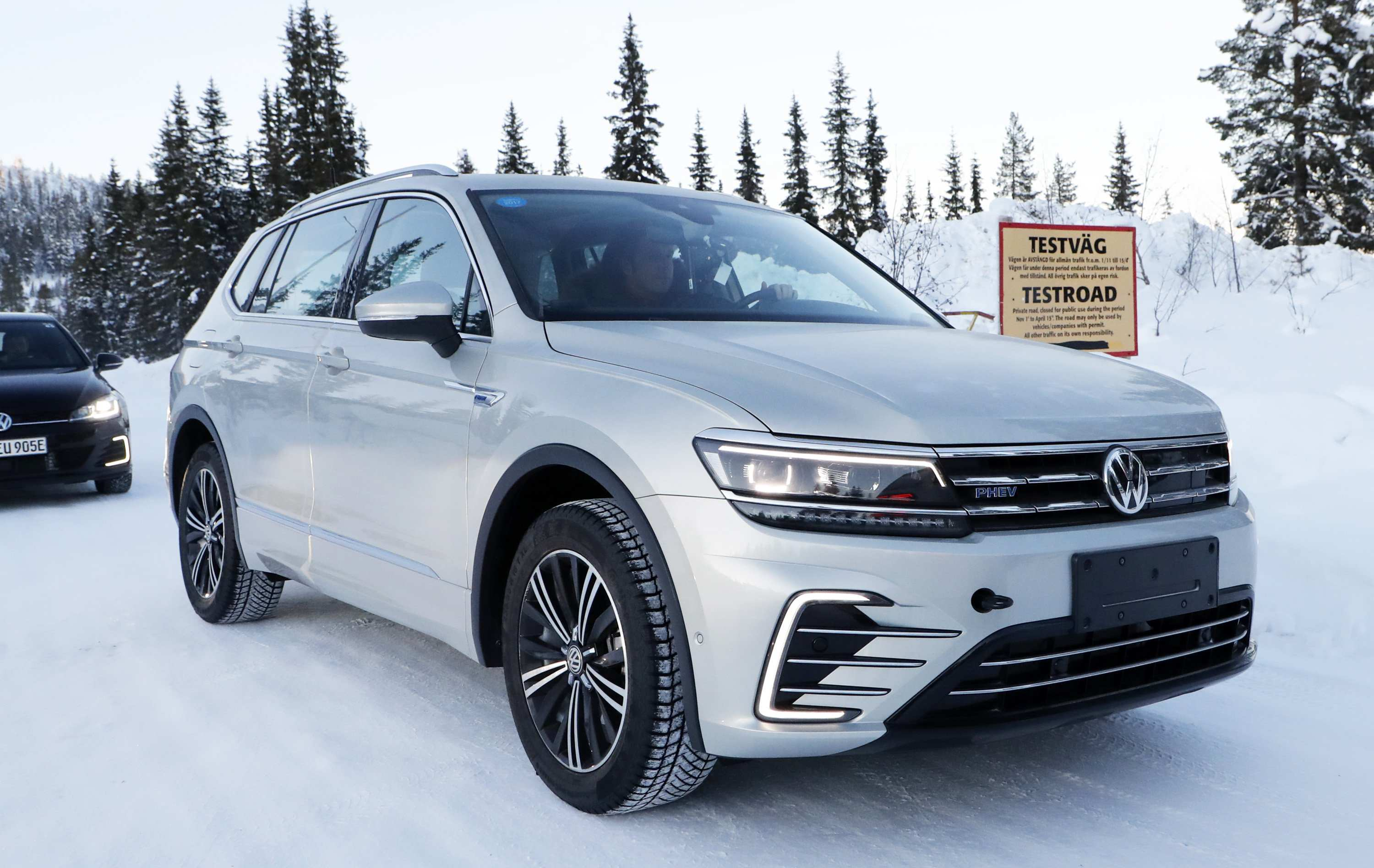 53 The Best 2019 VW Tiguan Research New