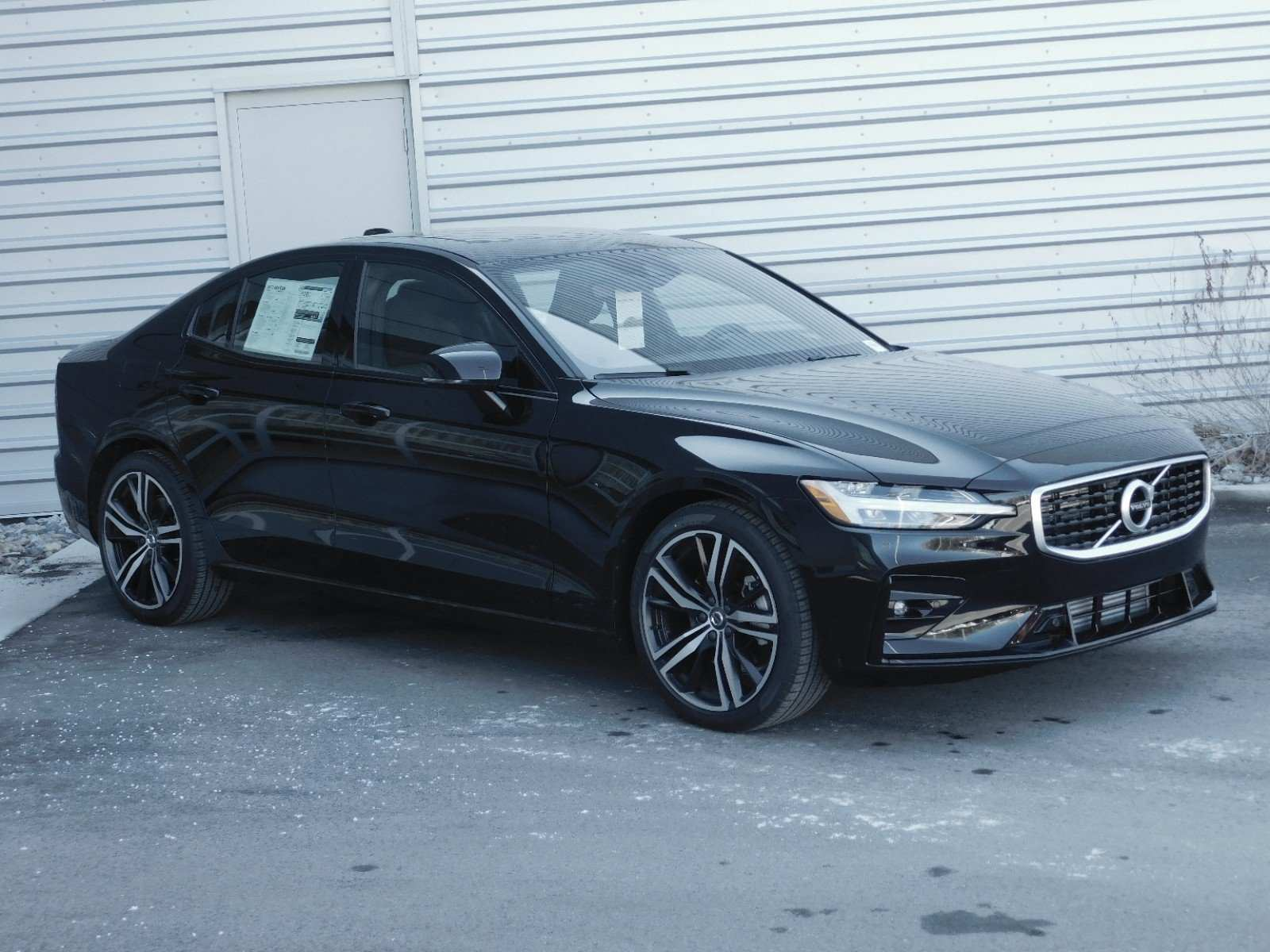 53 The Best 2019 Volvo S60 R Release