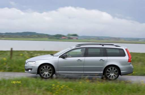 53 The Best 2019 Volvo Xc70 New Generation Wagon Specs