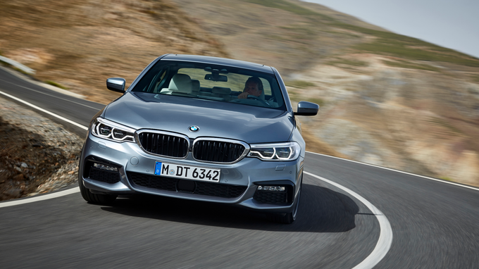 53 The Best 2020 BMW 5 Series Prices