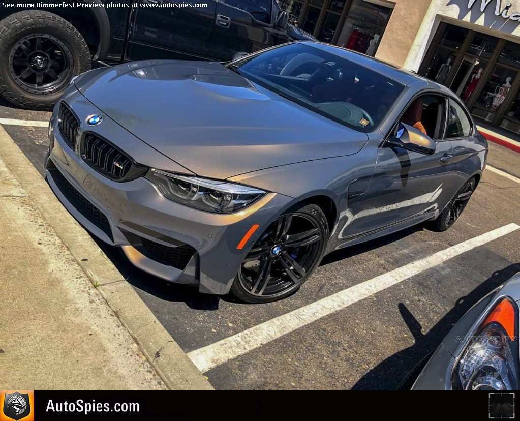 53 The Best 2020 BMW M4 Colors Model
