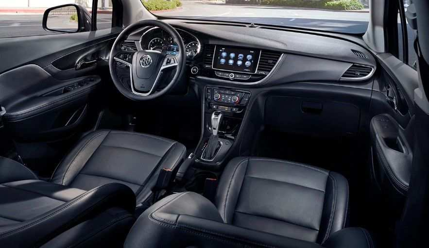 53 The Best 2020 Buick Encore Interior Exterior