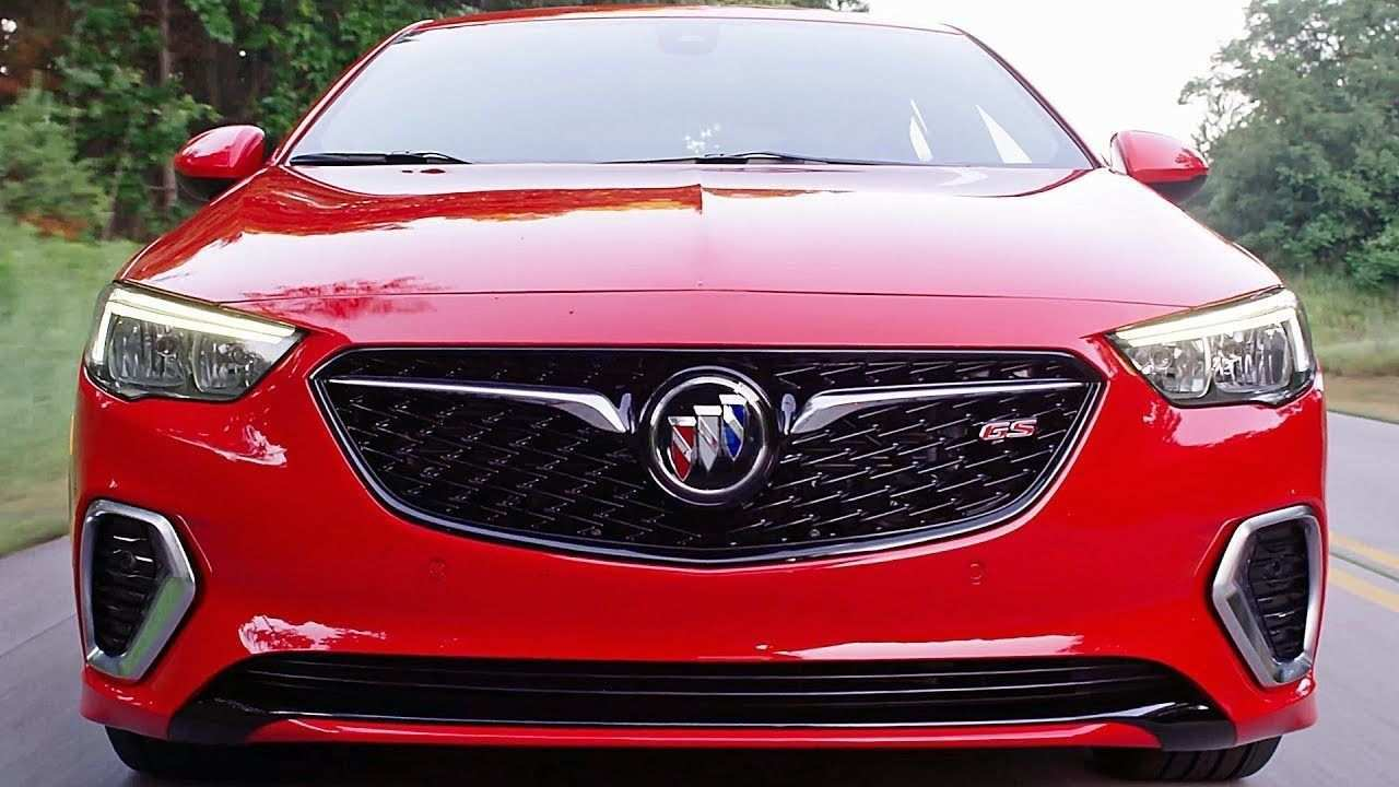 53 The Best 2020 Buick Lesabre Pricing
