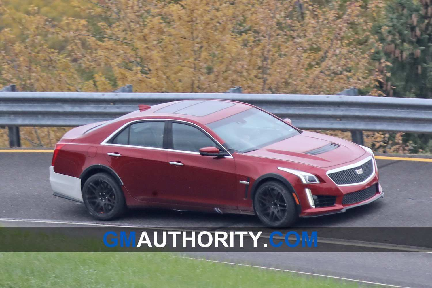 53 The Best 2020 Cadillac Ct5 V Picture