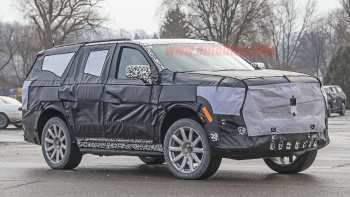 53 The Best 2020 Cadillac Escalade Spy Photos Research New