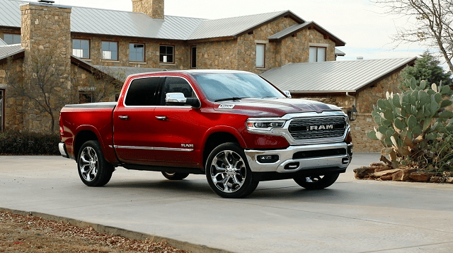 53 The Best 2020 Dodge Ram Ecodiesel Pricing