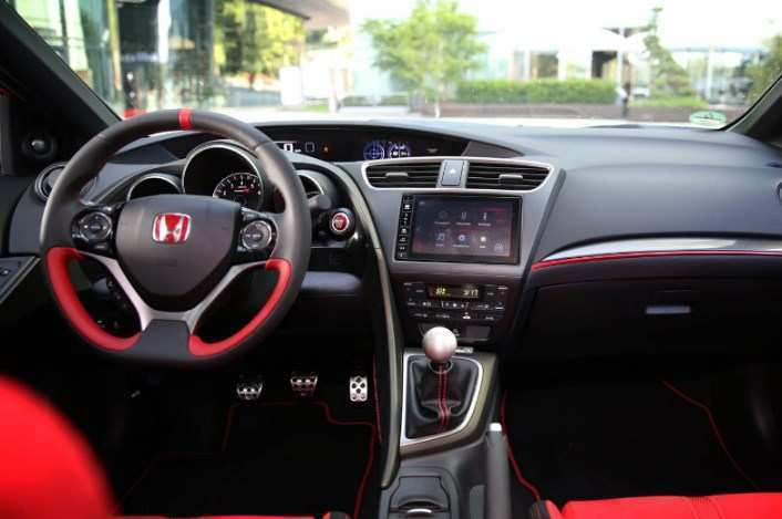 53 The Best 2020 Honda Accord Interior Redesign