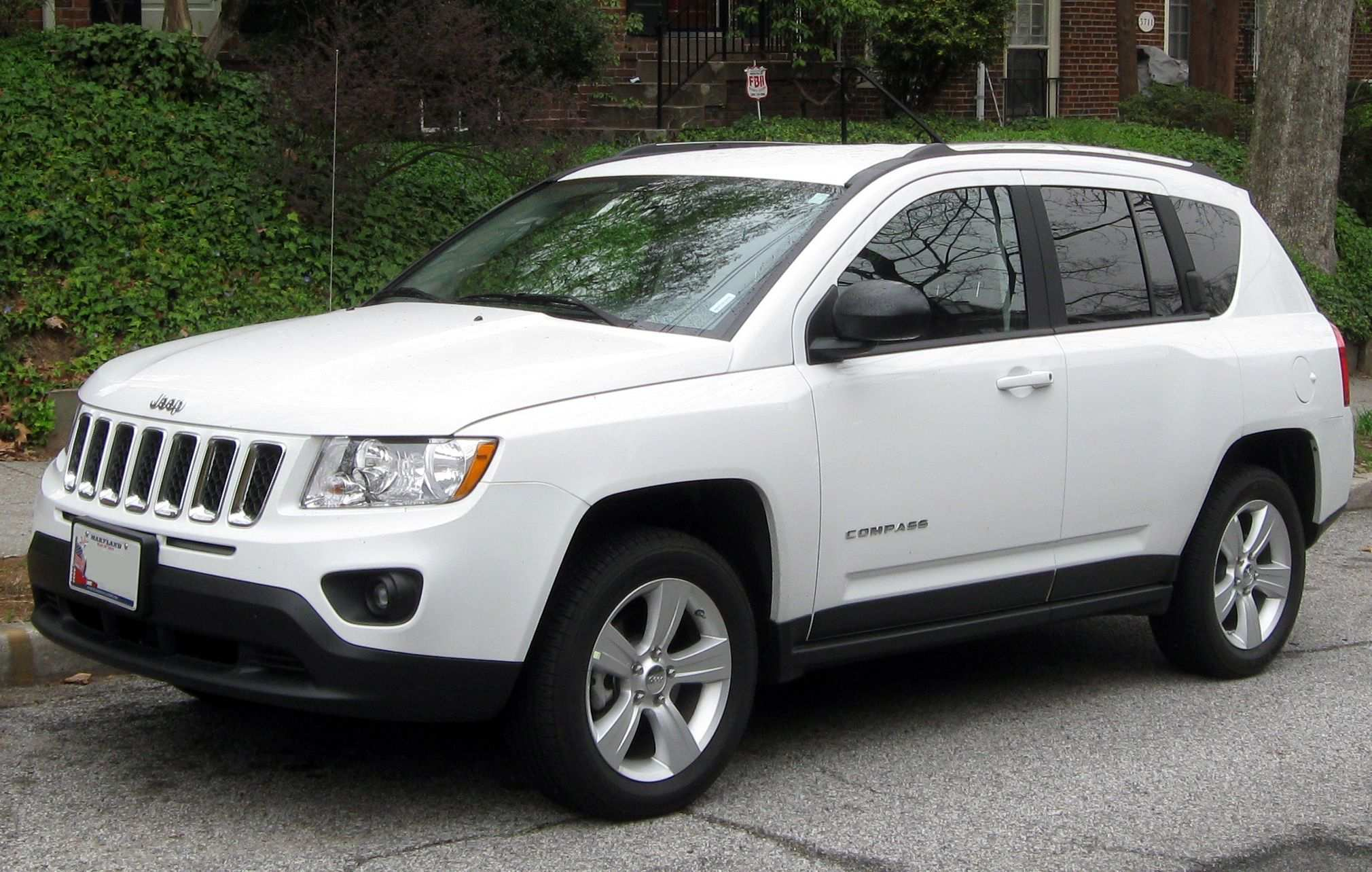 53 The Best 2020 Jeep Compass Redesign