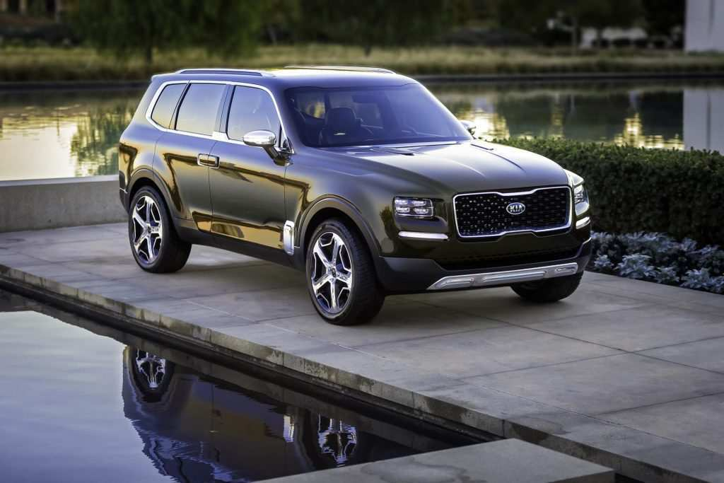 53 The Best 2020 Kia Mohave Specs And Review