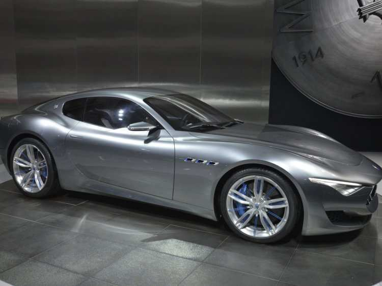 53 The Best 2020 Maserati Alfieris Price