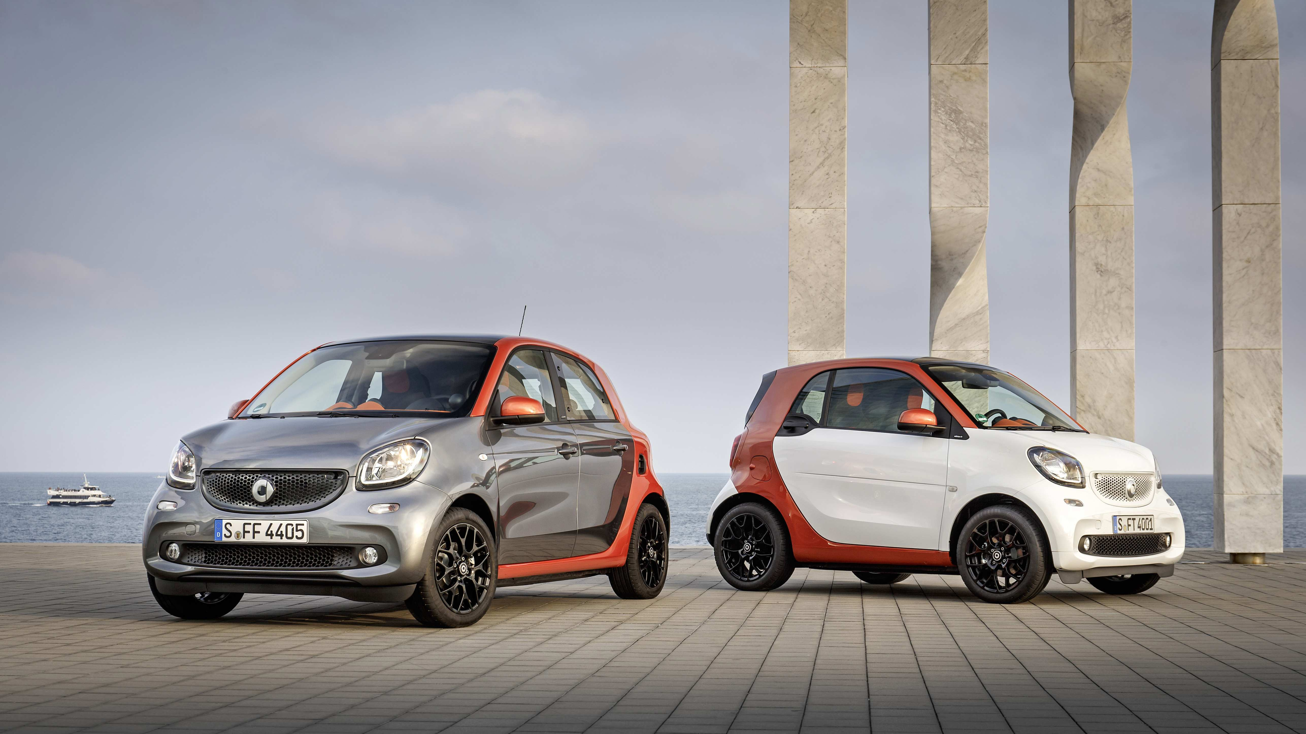 53 The Best 2020 Smart Fortwo Wallpaper