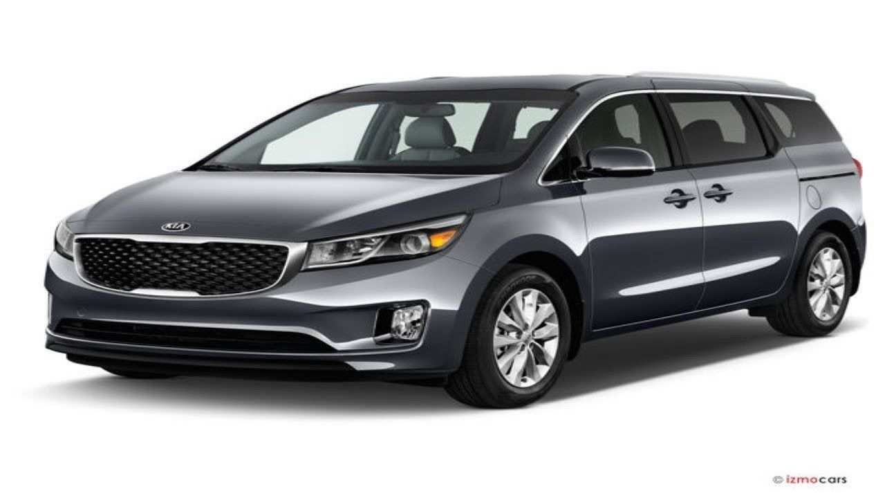53 The Best 2020 The All Kia Sedona Specs