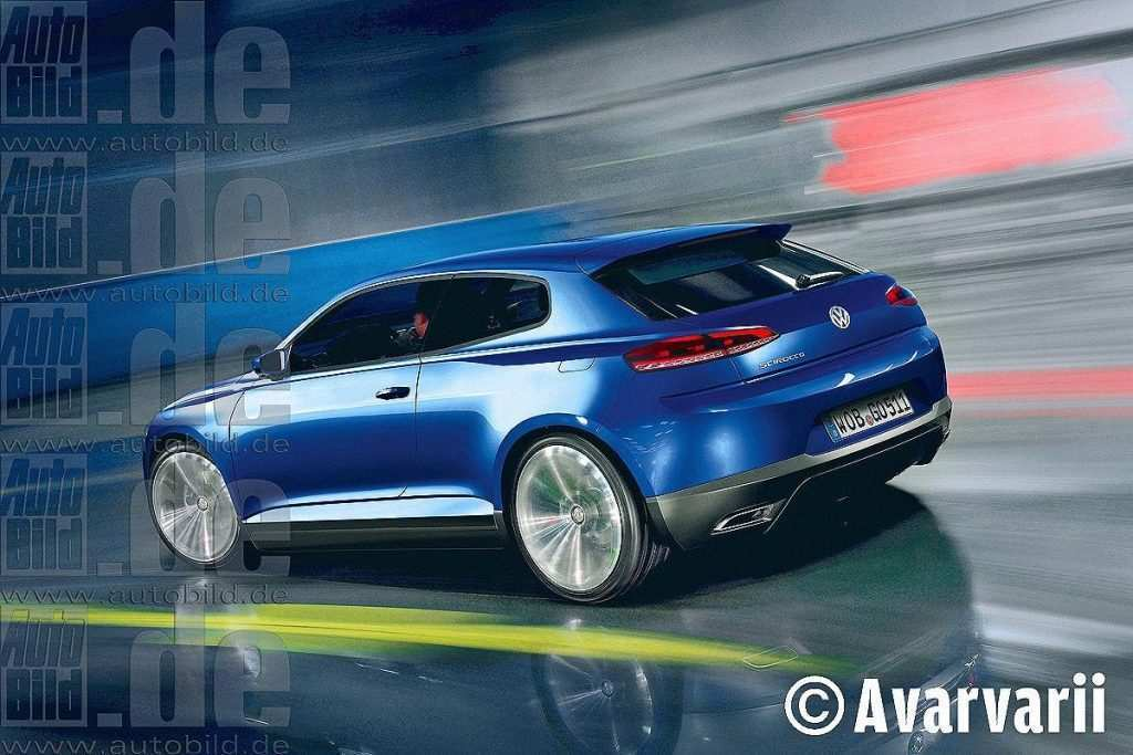 53 The Best 2020 Volkswagen Scirocco Price And Review