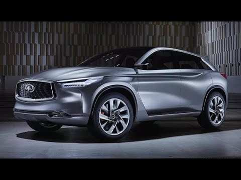 53 The Best Infiniti Fx35 2020 Research New