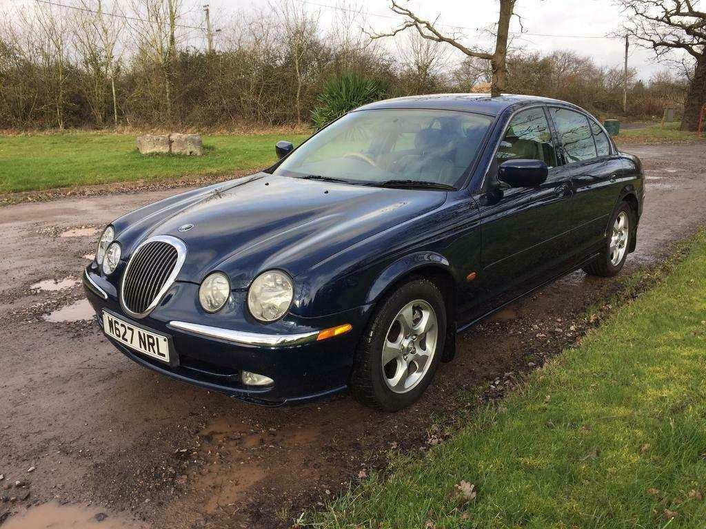 53 The Best Jaguar S Type 2020 Redesign